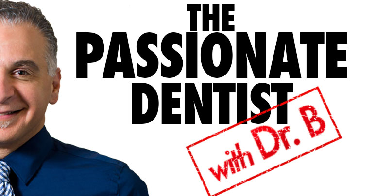 The Passionate Dentist