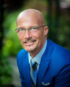 084: Dr. B Interviews Dr. Roy Shelburne. Speaker, teacher and and interesting life story that might just freak you out.
