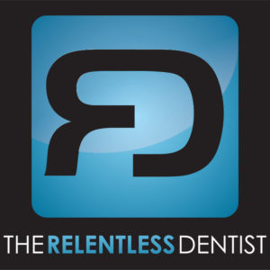 "David Maloley of ""The Relentless  Dentist Podcast"""